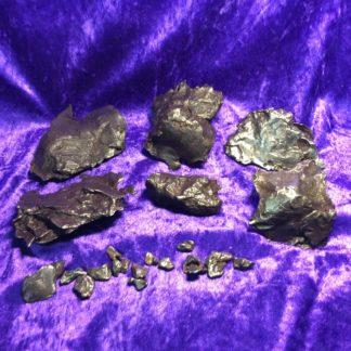 Meteoriitit