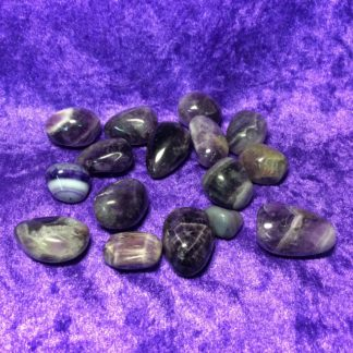 Rumpuhiotut kivet